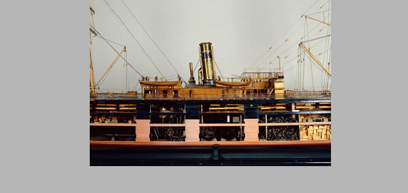 Paraguay, steamer, 1888, third party starboard